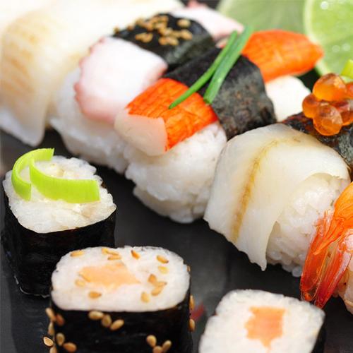池田屋日本料理
