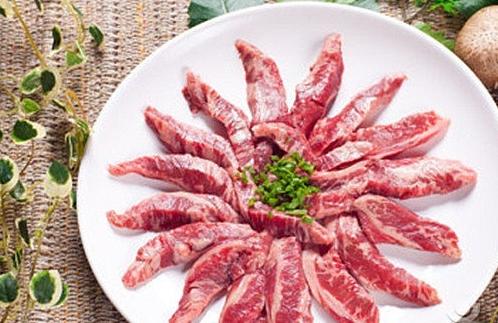 喜来稀肉西餐
