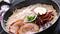 长野砂锅拉面