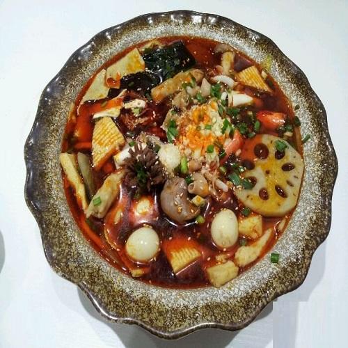 宏油庄冒菜