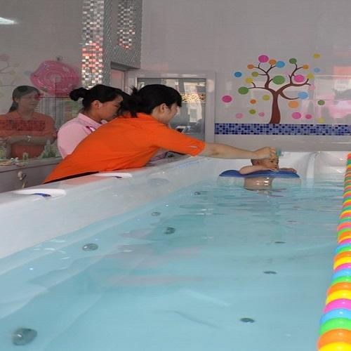 吉姆考拉婴儿游泳馆