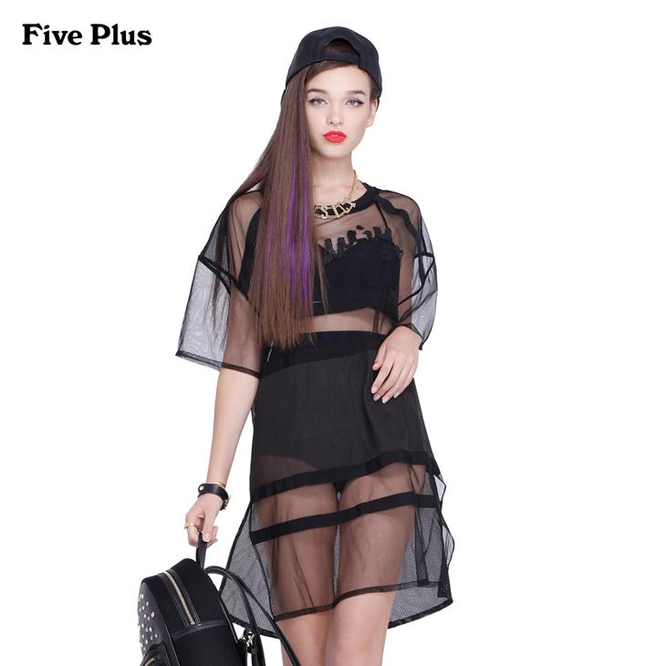 Five Plus女装