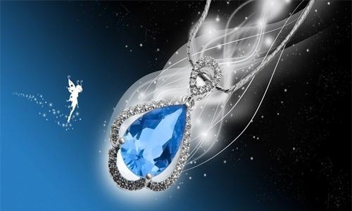 大嘴鸟珠宝