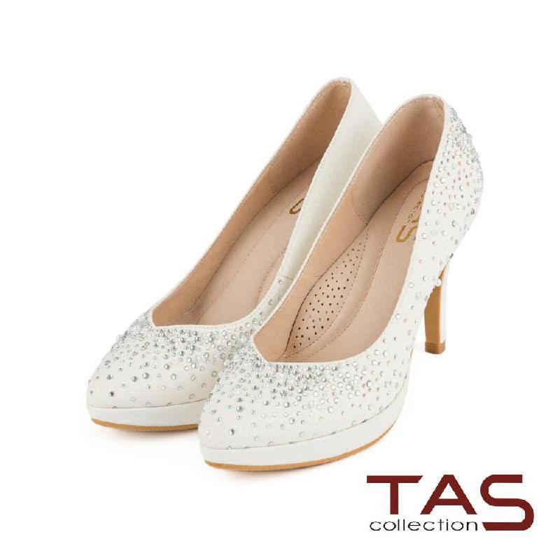 TAS鞋业