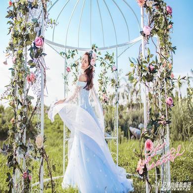 V2视觉婚纱摄影