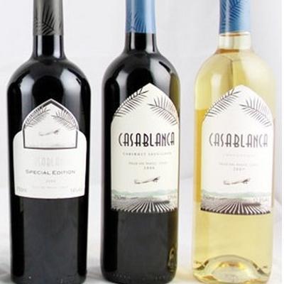 凌轩葡萄酒