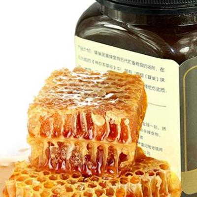琼思美黑蜂蜂蜜