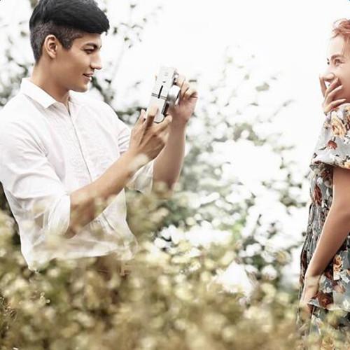 甜蜜蜜婚纱摄影