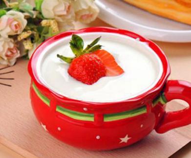 乳果说酸奶