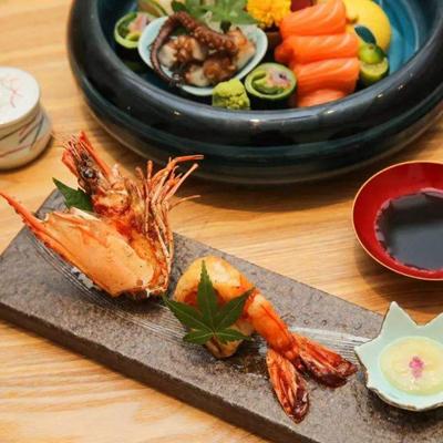 稻亭日本料理