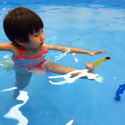 奥申早教游泳俱乐部