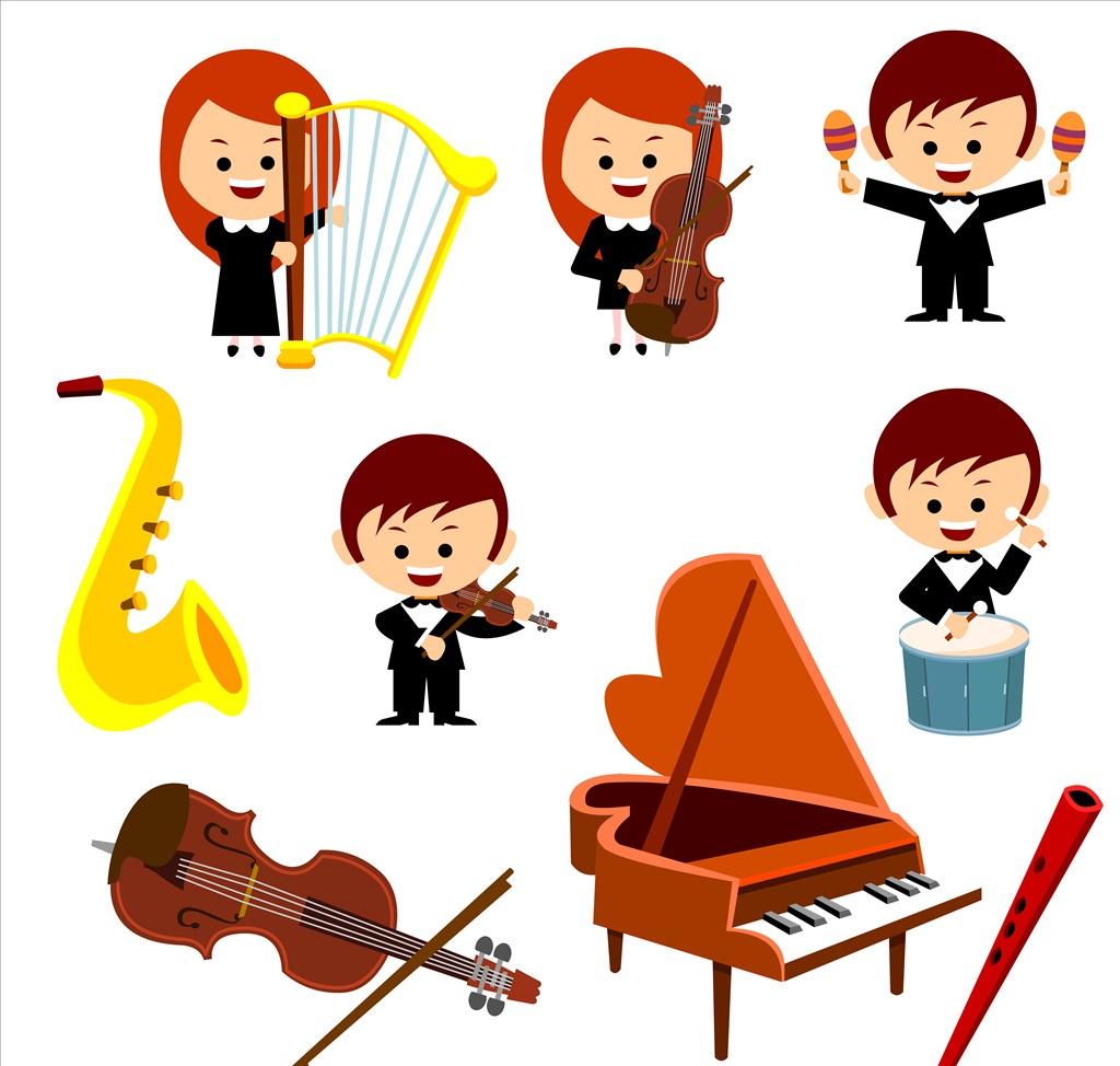 木色都音乐教育