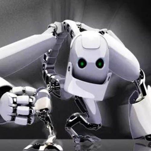 乐益达机器人