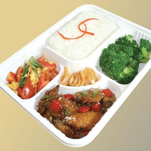 饭先生中式简餐店