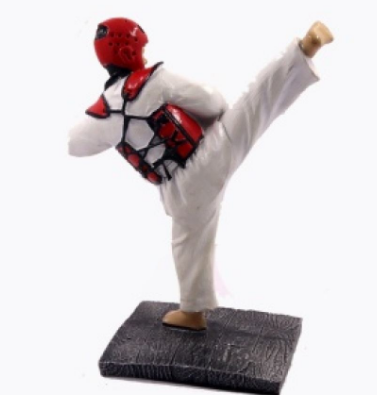 博力跆拳道