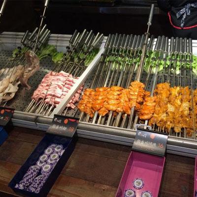 韩罗苑韩式烤肉