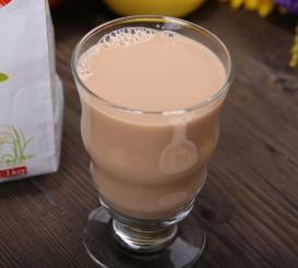 兵之王奶茶