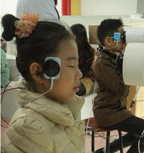 世博视视力矫正中心