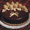 红宝石蛋糕