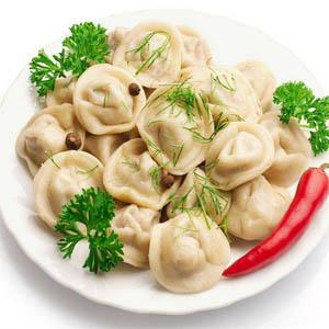 喜八方水饺