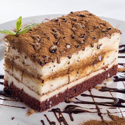 味好美蛋糕