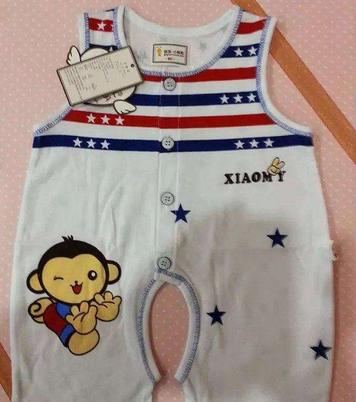 小熊嘀嗒童装