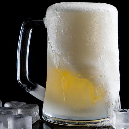 趵突泉啤酒