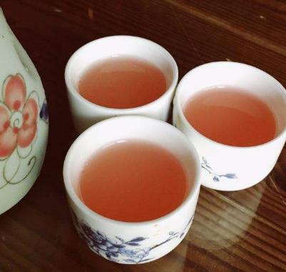 三世情缘桃花醉酒