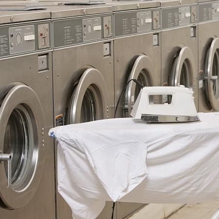 伊尔萨洗衣