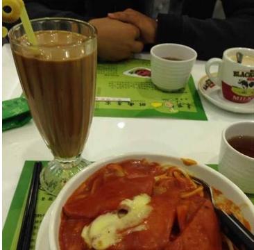 表哥茶餐厅