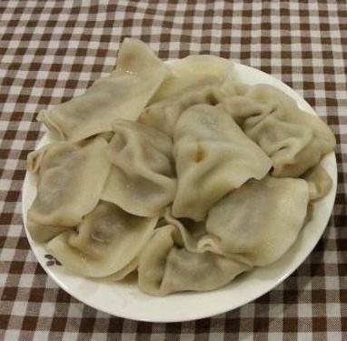 喜华德水饺