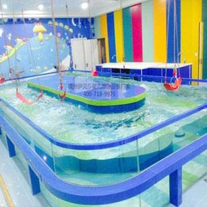 北京婴乐士游泳馆