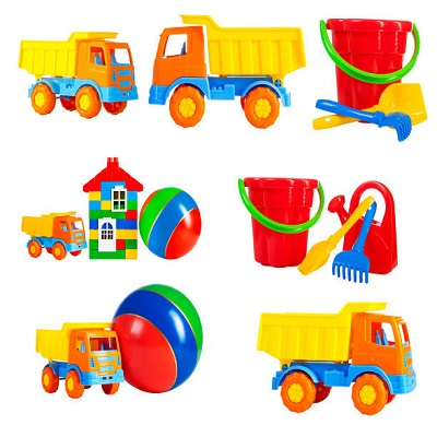 HABA婴童玩具