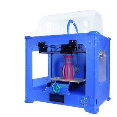 3d打印创客教育