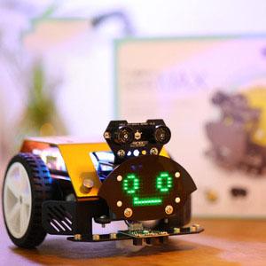 码高机器人教育