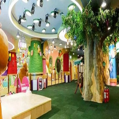 爱儿乐儿童乐园