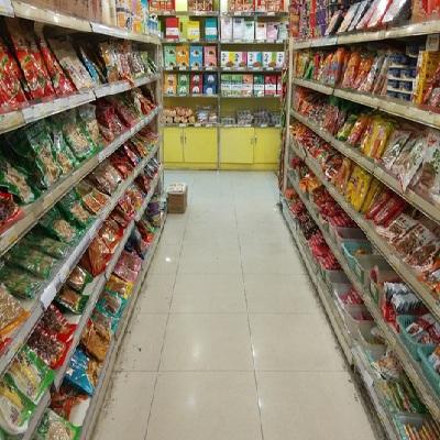 利安社区店超市
