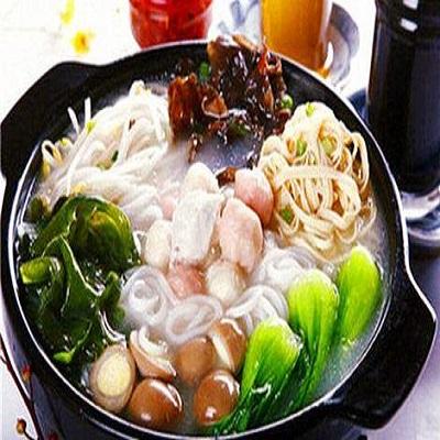 海味阁米线